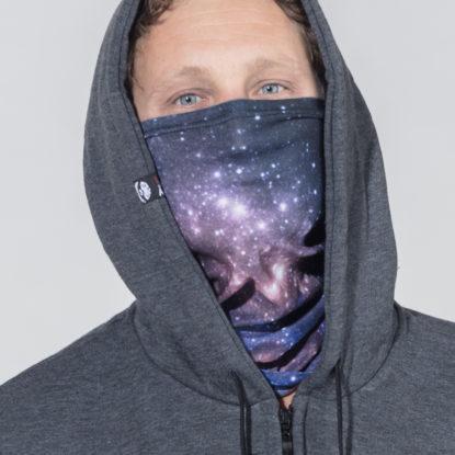 Facemask Macrocosm