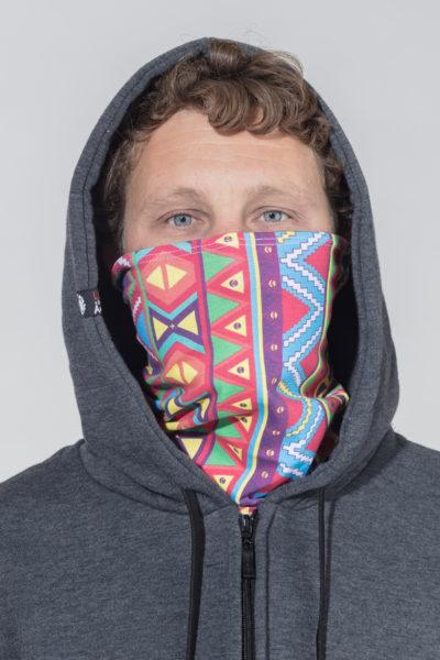 Facemask Maya