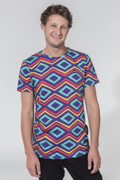 Men Artistic T-Shirt Diana Ross