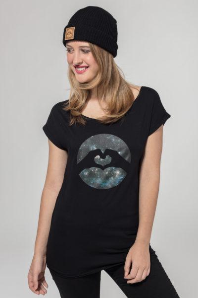 Women Special Logo T-shirt Macrocosm